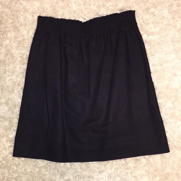 J. Crew Dresses & Skirts - JCREW high waisted skirt